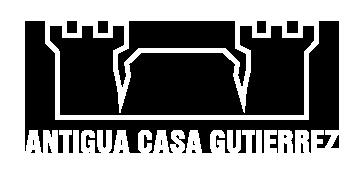 Antigua Casa Gutierrez